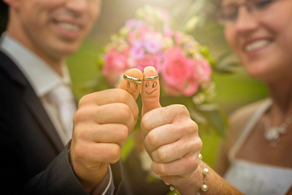 Hochzeits Fotos MV