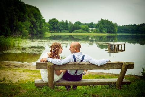 Hochzeitsfotograf Mecklenburg Vorpommern