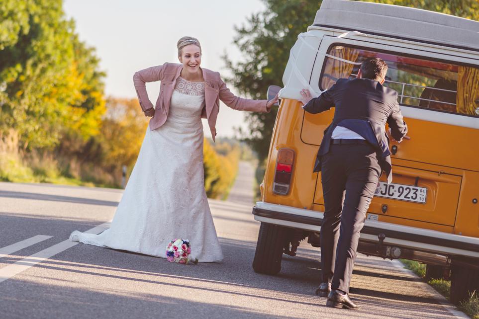 Hochzeitsfotograf Waren Mueritz